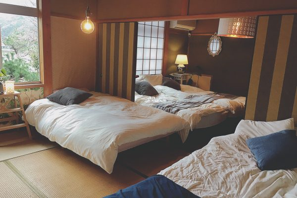 Room104(二間)